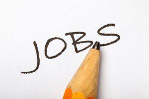 El empleo y el futuro