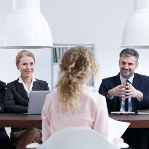 competencias para conseguir empleo
