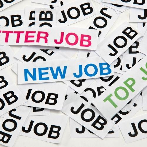 Empleos Mejor Pagados