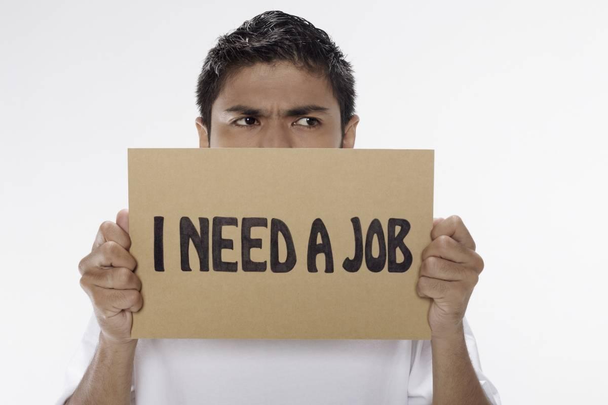 trabajo para jovenes