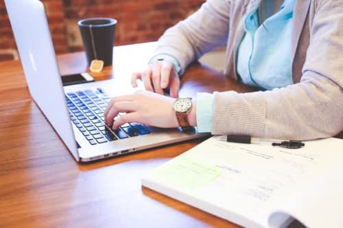 Cómo empezar como redactor