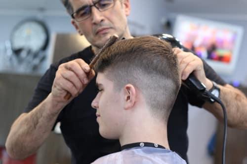 Cómo empezar tu negocio de barbería