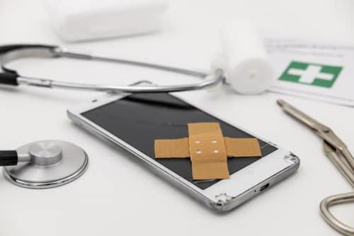 Cómo montar tu taller de reparacion de celulares